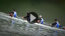 Competitive Rowing(Link to YouTube)
