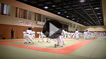 Judo Environment for the Visually Impaired(Link to YouTube)